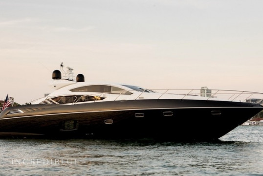Alquilar yate Sunseeker Power en Pompano Beach, Florida del Sur