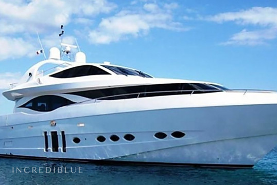 Yacht rent Eagle 90 in Miami Beach, South Florida