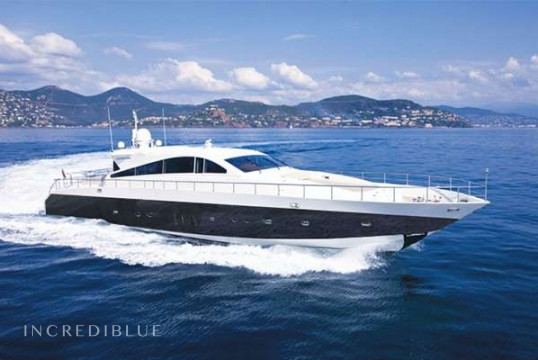 Yacht rent Leopard 31' in Fort Lauderdale , South Florida