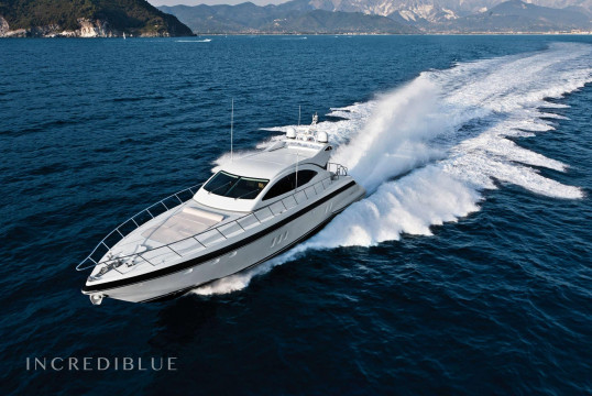 Yacht rent Mangusta - in Coconut Grove, South Florida