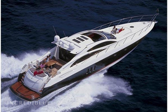 Yacht rent Sunseeker 70' in Miami Beach, South Florida