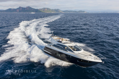 Absolute Yachts 56
