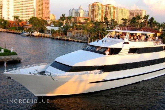 Yacht rent Custom Custom in Miami Beach, South Florida