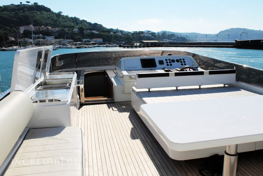 Yacht rent Custom 78 in Darsena Acton, Campania