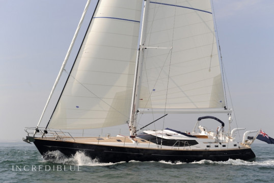 Sailing boat rent Discovery Yachts 1 in Georgetown, Bahamas