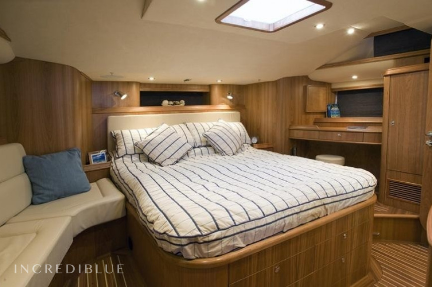 Discovery Yachts 1