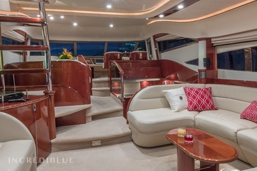 Princess 65ft