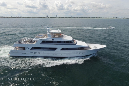 Yacht rent Custom made Hessen in Fort Lauderdale , South Florida