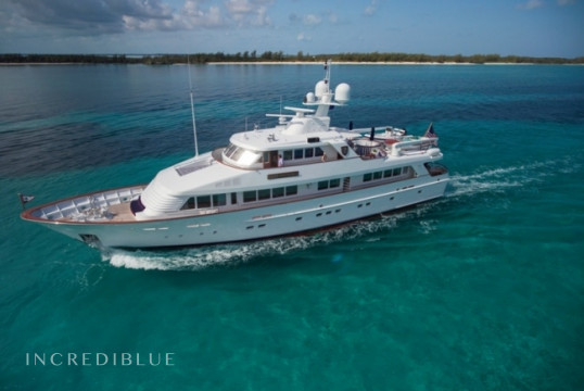 Прокат моторных яхт Feadship yachts -, North Palm Beach, Южная Флорида