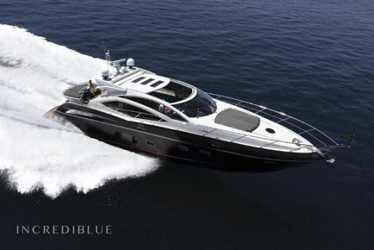 Yacht rent Sunseeker 74ft Sunseeker in Nassau, Bahamas