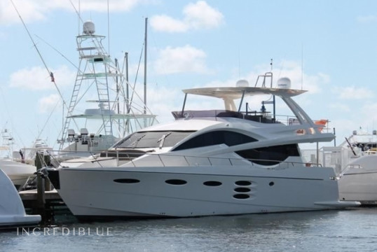 Yacht rent Numarine 78ft Numarine in Coconut Grove, South Florida
