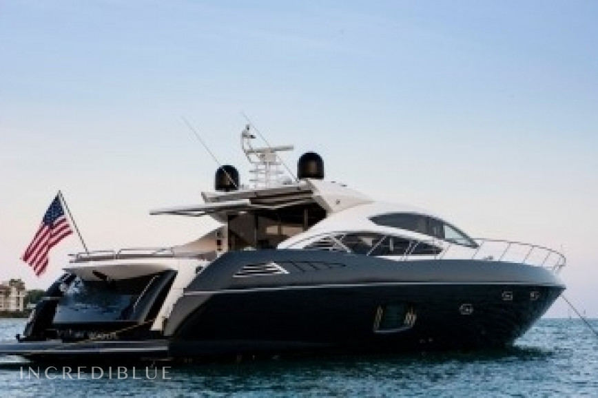 Sunseeker 74ft Sunseeker