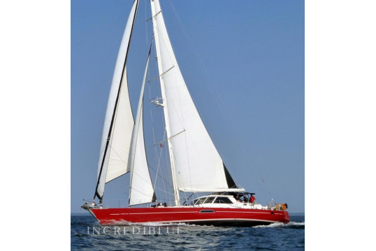 Sailing boat rent Custom made Southern Ocean in Nassau, Bahamas