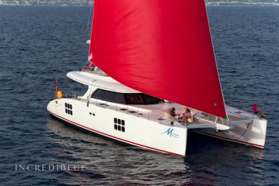 Sunreef Yachts Sunreef 70 Crewed