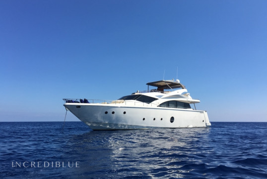 Yacht-charter rentals in Sicily | Incrediblue