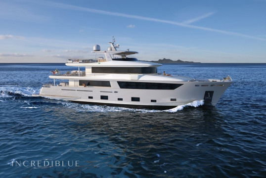 Yacht rent Cantiere delle Marche Nauta Air 111 in Nassau, Bahamas