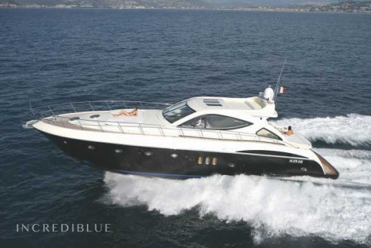 Huur jacht Gianetti 68 in Port Pierre Canto, Alpes Maritimes - Cannes