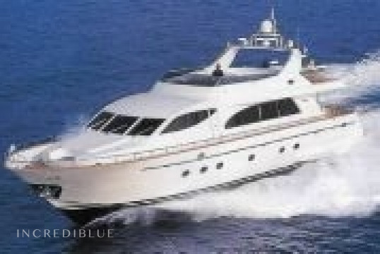 Yacht rent Falcon 86 in Port Pierre Canto, Alpes Maritimes - Cannes