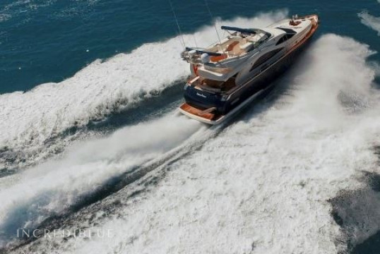 Yacht rent Astondoa 66 GLX in Port de Sant Antoni, Ibiza