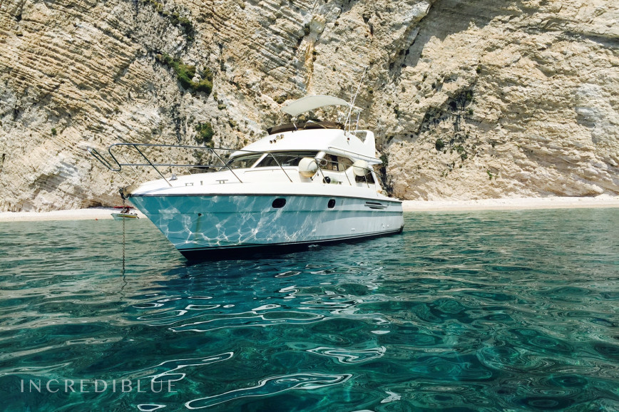 Princess Yachts Princess 360