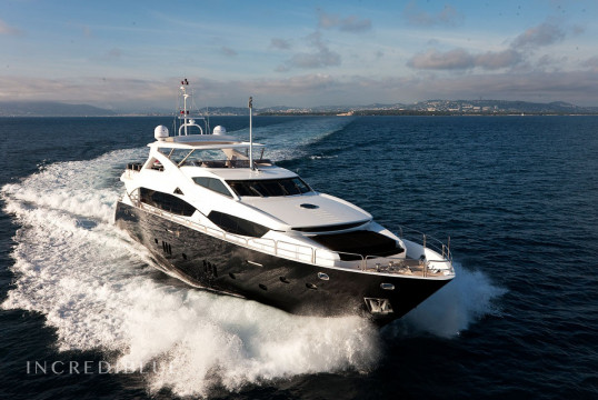 Yacht rent Sunseeker 34 in Port d'Eivissa, Ibiza