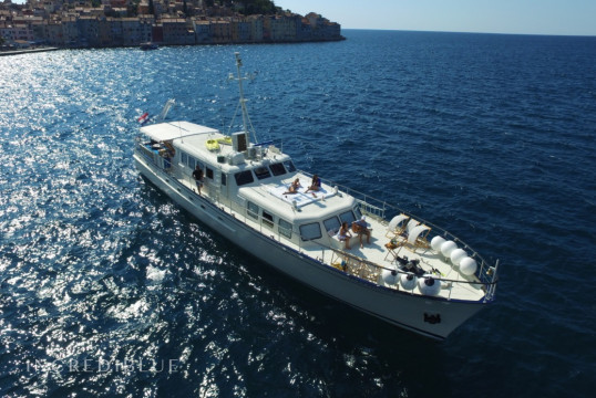 Yacht rent Custom Gulet in Port Trogir, Split, Hvar