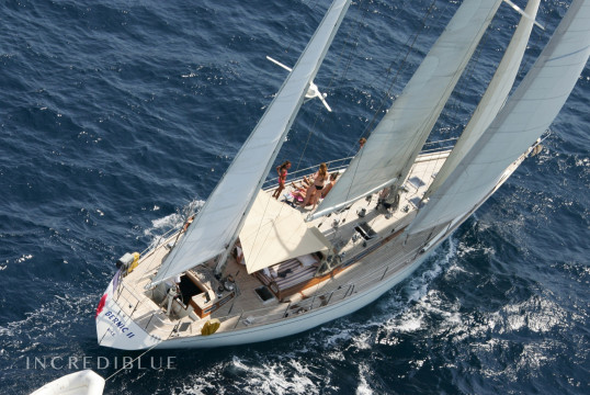Sailing boat rent 0 Ketch in Port du Marin, Martinique