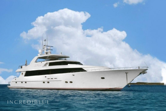 Yacht rent Custom Northcoast in Fort Lauderdale , South Florida