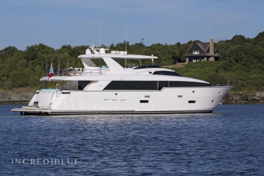 Yacht rent Hatterras 102' in Fort Lauderdale , South Florida