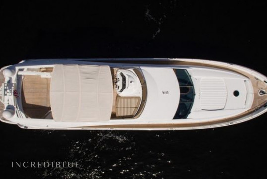 Yacht rent Sunseeker 82ft in Fort Lauderdale , South Florida