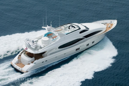 Yacht rent Lazzara  110 Ft in Newport, Rhode Island