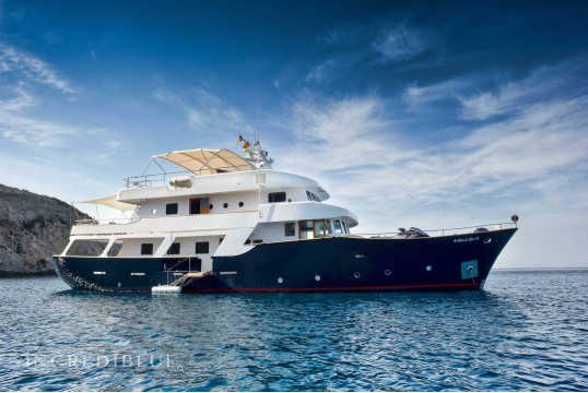 Yacht rent Navetta 31 in Port Vell, Barcelona