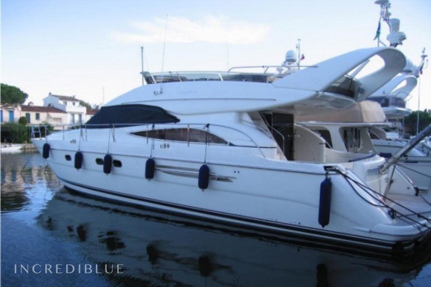 Princess Yachts  61