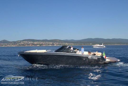 Yacht rent 0 CONTINENTAL 50 in Port Santa Lucia, Var - Saint-Raphaël