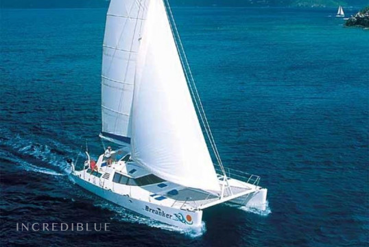 Catamaran rent Custom ETA Yachts  in Yacht Haven Grande, British Virgin Islands