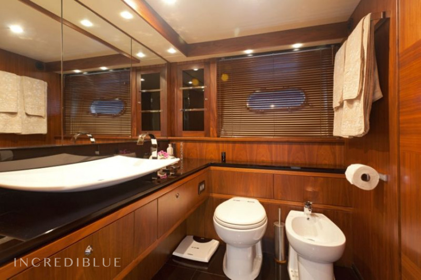 Sunseeker International Sunseeker Yacht 86