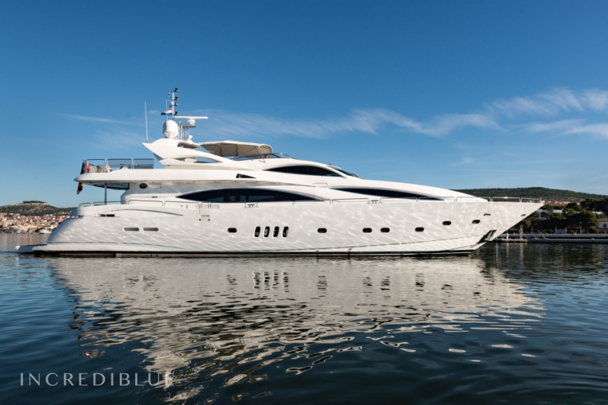 Sunseeker International 105