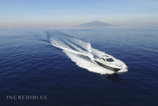 Yacht rent Custom Klase 50 in Porto di Sorrento, Campania