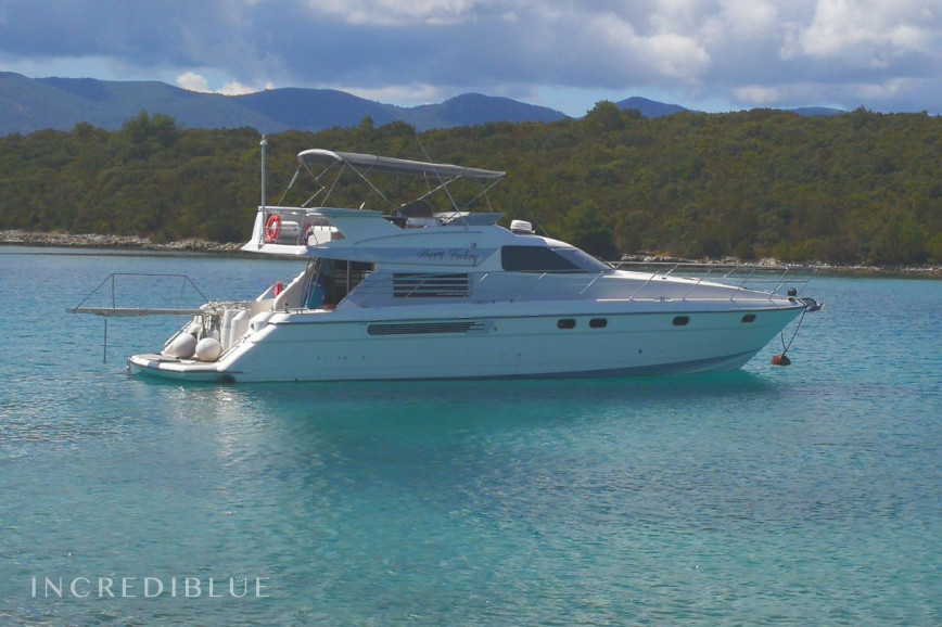 Fairline Boats MYACHTS 18 / Fairline 59 - 3 + 1 cab.