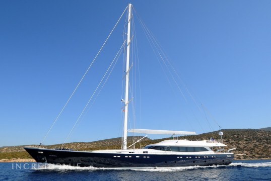 Gulet rent Custom CUSTOM MADE in Setur Netsel Marina, Marmaris