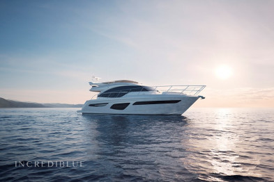 Princess Yachts Princess 55 FLY