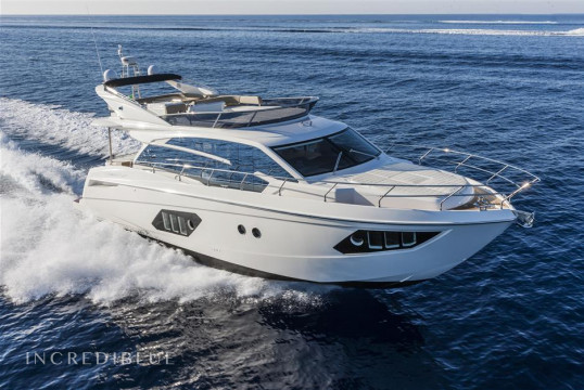 Yacht rent Absolute Yachts 52 Fly in Puerto de Palma, Mallorca
