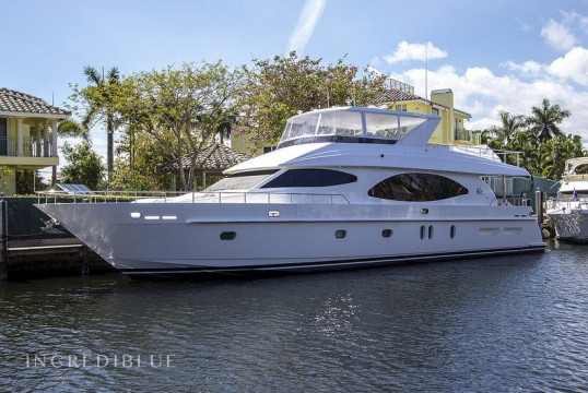 Yacht rent Montefino 24.38m in St. Thomas, United States Virgin Islands