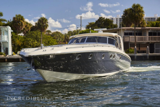 Yacht rent Baia 63 ft Bais Power Boat in Yacht Haven Marina, Nassau