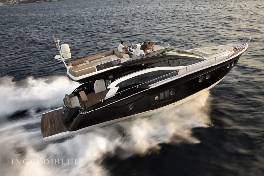 Motorboat rent Sessa Marine  Fly 54 in S'Arenal, Mallorca
