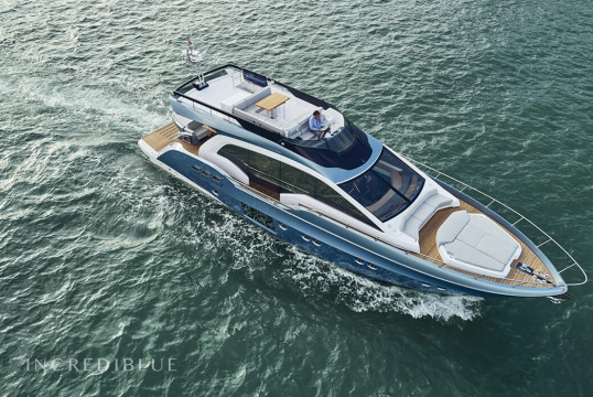 Yacht rent Sessa Marine  Fly 21 in S'Arenal, Mallorca