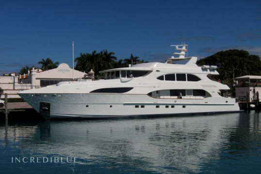 Yacht chartern Custom 38.70m, Fort Lauderdale , South Florida
