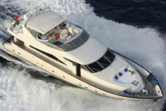 Yacht rent 0 Mochi Craft 85 in Puerto de Palma, Mallorca