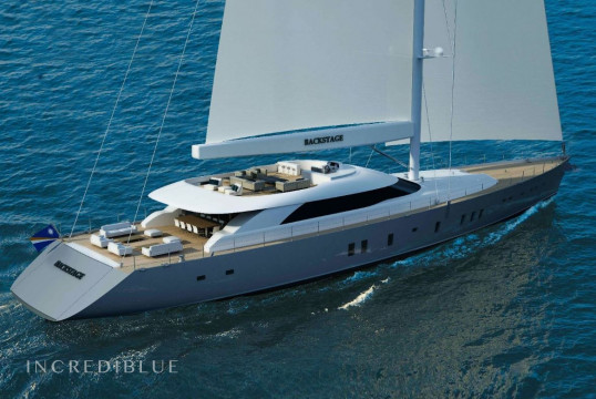 Sailing boat rent Custom Custom in Milta Marina, Bodrum