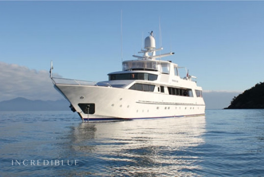 Yacht rent Benetti Custom in Mirage Marina, Gold Coast